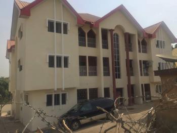 7 Nos 3 Bedroom Flat, All Rooms En Suite, Area 3, Garki, Abuja, Block of Flats for Sale