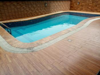 Luxury 3bedroom Flat with Pool and Bq Comes with Air Conditions, Oniru, Victoria Island (vi), Lagos, Flat for Rent