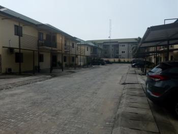 Well Built 2 Bedroom Serviced Flat. All Rooms Are En Suite, Oniru, Victoria Island (vi), Lagos, Flat for Rent
