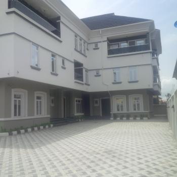 4 Bedroom Terraced Duplex, Lekki Right, Lekki Phase 1, Lekki, Lagos, Terraced Duplex for Sale