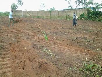 Acres of Diamond Estate Phase 1, Off Lagos-ibadan Expressway, Along Lotto-simawa Highway Near The Redeem New Auditorium Ikorodu Access, Km 46, Ogun, Residential Land for Sale