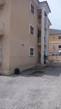 Clean 3 Bedroom Flat with  Bq, Agungi, Lekki, Lagos, Flat for Rent