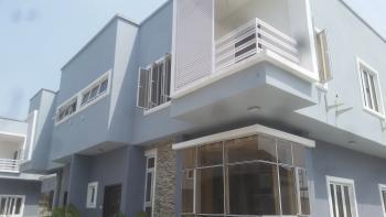 Luxury 4 Bedroom Detached House with B/q, Idado, Lekki, Lagos, Detached Duplex for Sale
