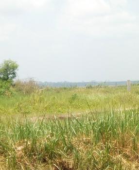 2500sqm Water Front Land for Sale, Osborne Phase 2, Osborne, Ikoyi, Lagos, Mixed-use Land for Sale