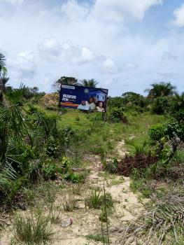 Heavens Dew Estate,ilamija Town 3min 5min Off  Lekki Epe Express. Promo Price 750k per Plot Till 30th June, Ibeju, Lagos, Residential Land for Sale