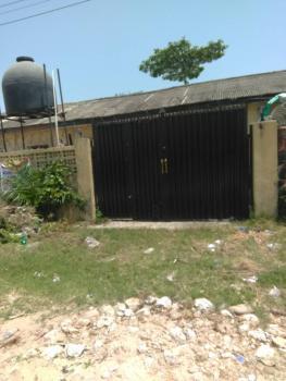 3 Bedroom Terrace Bungalow, Abraham Adesanya Estate, Ajah, Lagos, Terraced Bungalow for Sale