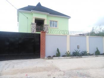Beautiful & Newly Built Room & Parlor, Ajah, Lagos, Mini Flat for Rent