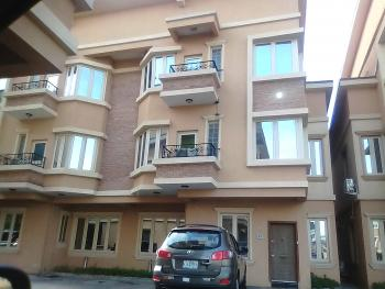Very Clean Bq 24/7 Light, Oniru Palace Road, Ask Bencom, Victoria Island (vi), Lagos, Terraced Duplex for Rent