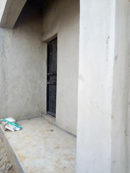 Well Built New Mini Flat, Iwaya, Yaba, Lagos, Mini Flat for Rent