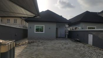 Brand New and Superbly Finished Three (3) Bedroom Detached Bungalow at Thomas Estate, Ajah-lagos., Thomas Estate, Ajah, Lagos, Detached Bungalow for Rent