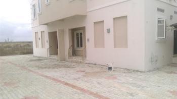5 Bedroom Town House(terraced House) with Boys Quarter, Chevron Alternative Route,lekki, Chevy View Estate, Lekki, Lagos, Terraced Duplex for Sale