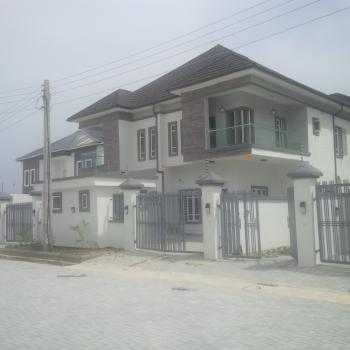 Lovely 4 Bedroom Semi Detached, Ologolo, Lekki, Lagos, Semi-detached Duplex for Sale
