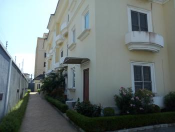 Luxury 3 Bedroom Flats  with Swimming Pool, Oniru, Victoria Island (vi), Lagos, Flat for Rent