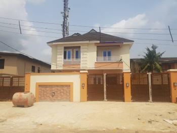 Newly Built 4 Bedroom Semi-detached Duplex, Gra, Magodo, Lagos, Semi-detached Duplex for Sale