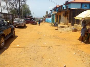 Land  with C of O, Close to Ikorodu Secretariat, Ebute, Ikorodu, Lagos, Mixed-use Land for Sale