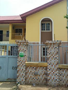 Distress Sale of 4 Bedroom Duplex, Opposite Yayale Ahmed Estate,  By C.  B.  N Estate, Apo, Abuja, Terraced Duplex for Sale