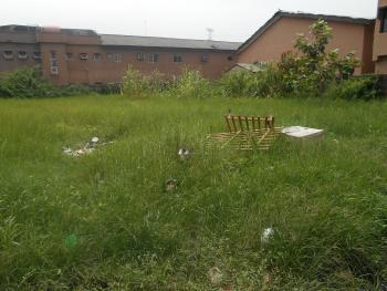 703 Sqm2 Land, Osapa, Lekki, Lagos, Mixed-use Land for Sale