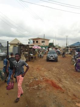Commercial Land with C of O, Sabo, Eyita, Ikorodu, Lagos, Commercial Land for Sale