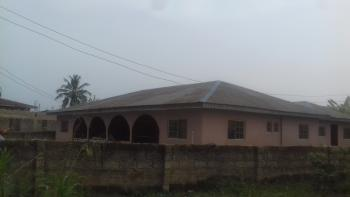 4 Flats of Two 3 Bedroom and Two 2 Bedroom for Sale, Agbala Daniel Quarters, Ife Central, Osun, House for Sale