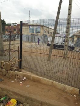 Old Construction Site with C of O, Sabo, Ikorodu, Lagos, Commercial Land for Sale