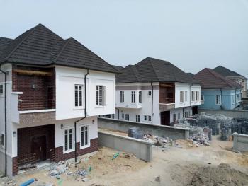 Newly Built 4 Bedroom Fully Detached Duplex, Ikota Villa Estate, Lekki, Lagos, Detached Duplex for Sale