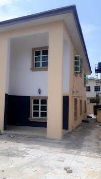 Newly 4 Bedroom Duplex with 2 Rooms Bq, Lekki Phase 1, Lekki, Lagos, Detached Duplex for Rent