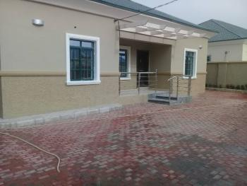 Spanking New & Exquisitely Finished 4 Bedroom Detached Bungalow, Beside Panasonic Estate Near Turkish Hospital By Cited Estate, Jabi / Airport Junction Link Road, Jabi, Abuja, Detached Bungalow for Sale
