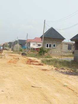Perfect Residential Land, Oluodo, Ebute, Ikorodu, Lagos, Residential Land for Sale