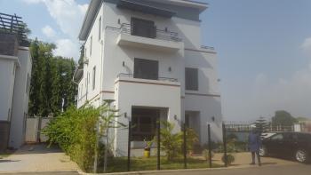 4 Bedroom Detached Duplex, Behind Air Force Quarters, Life Camp, Gwarinpa, Abuja, Detached Duplex for Sale
