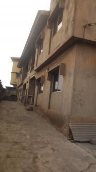 3 Bedroom  Flat, Segelu  Street, Iwo--road, Along Wema Bank Road, Egbeda, Oyo, Mini Flat for Rent