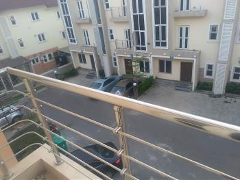 Brand New & Tastefully Finished 4 Bedroom Terraced House with a Room En Suite Bq, Brains & Hammers Estate, Life Camp, Gwarinpa, Abuja, Terraced Duplex for Rent