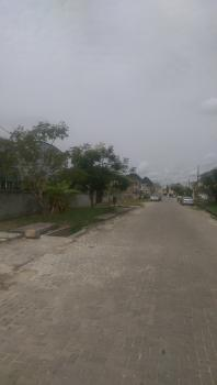 a Land Measuring 635sqm in an Estate, Chevy View Estate, Lekki, Lagos, Mixed-use Land for Sale