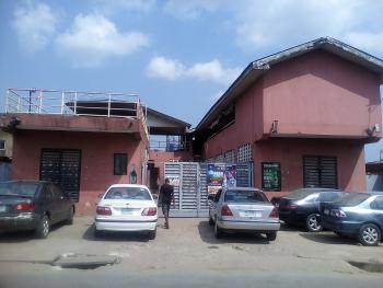 Commercial Property, Itire Road, Mushin, Lagos, Plaza / Complex / Mall for Sale