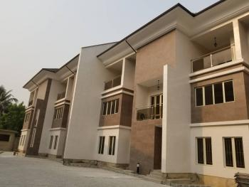 Newly Built 4 Bedroom Terrace, with 2 Rooms Service Quarters (8 Units), Old Ikoyi, Ikoyi, Lagos, Terraced Duplex for Rent