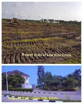 Edgevilla Estate, Eleko Junction, Eleko, Ibeju Lekki, Lagos, Mixed-use Land for Sale