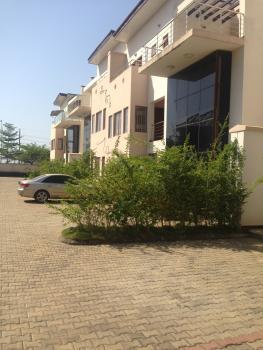 Top-notch Five Bedroom Terrace Duplex, Apo, Abuja, Terraced Duplex for Sale