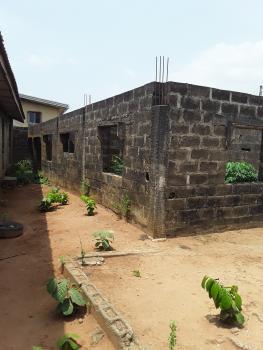Uncomplicated Structure, Silva Estate, Ejigbo-idimu Road, Ejigbo, Lagos, Block of Flats for Sale
