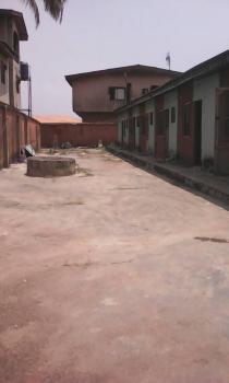 Spacious Mini Flat in a Nice Environ Closer to Bus Stop, Alayesoro, Igando, Ikotun, Lagos, Semi-detached Bungalow for Rent