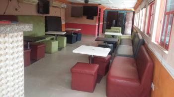 15 Rooms Functioning Hotel, Bode Thomas, Surulere, Lagos, Hotel / Guest House for Sale
