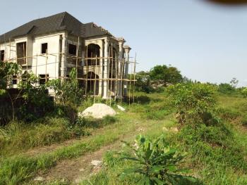 5 Bedroom Uncompleted Duplex, Former Deputy Governor Area, Utuama Layout, Udu, Delta, Detached Duplex for Sale