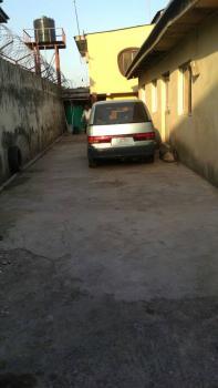 Mini Flat, Abule Oja, Yaba, Lagos, Mini Flat for Rent