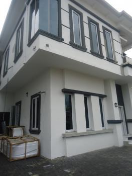 Luxury 4 Bedroom Detached Duplex with Excellent Facilities, Thomas Estate, Ajah, Lagos, Detached Duplex for Sale