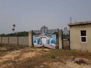 Land, Behind Lekki Free Trade Zone, Lekki Free Trade Zone, Lekki, Lagos, Residential Land for Sale