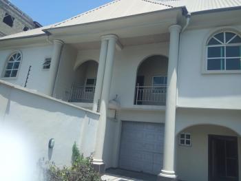 Luxury Built 6 Bedroom Semi Detached Duplex with 2 Rooms Bq, Lekki Phase 1, Lekki, Lagos, Detached Duplex for Rent