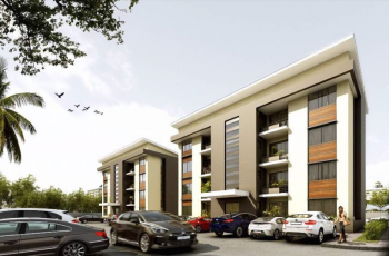 Luxury 2 Bedroom Smart Apartment in Wuye, Wuye, Wuye, Abuja, Flat for Sale