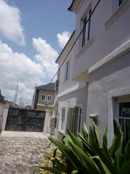 4 Bedroom Detached Duplex, Allan Balogun Street, Agungi, Lekki, Lagos, Detached Duplex for Rent
