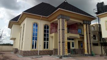 Super Luxury  6 Bedroom Duplex, Behind Shporite Egbu Road Owerri, Aladinma, Owerri, Imo, Detached Duplex for Sale