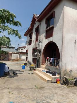 Solid Lovely Storey Building of  3bedroom Upstair and 2 Bedroom Downstair in a Nice Location, Chucku Mbaise Street, Obadore Isheri Lasu Iba Road Lagos, Iba, Ojo, Lagos, Block of Flats for Sale