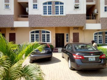 Luxury 4 Bedroom Duplex, Katampe, Abuja, Terraced Duplex for Rent
