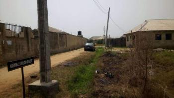 a Plot on a Corner Piece at Bayeku, Bayeku, Ikorodu, Lagos, Mixed-use Land for Sale